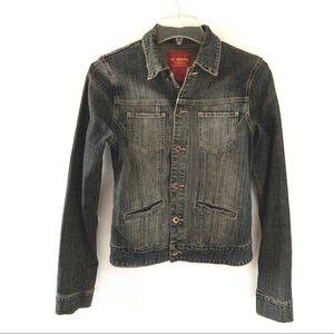 !it Jeans Denim Jacket Size M